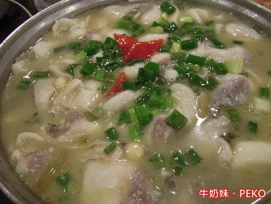 紅辣椒川菜館11