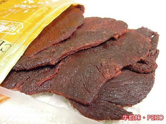 金門老農莊牛肉乾07 起司牛肉乾