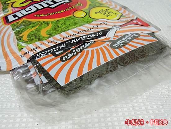 泰國烤海苔04