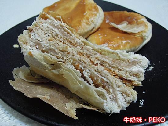 梅子酥餅03