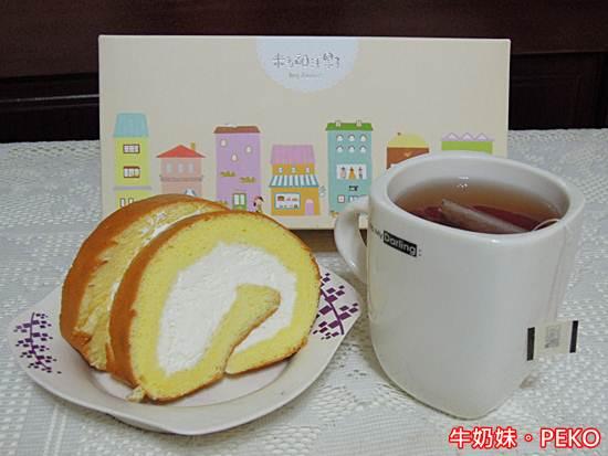 純生蛋糕捲05