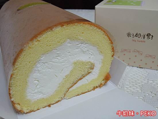 純生蛋糕捲03