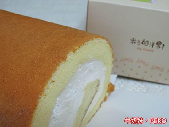 純生蛋糕捲04