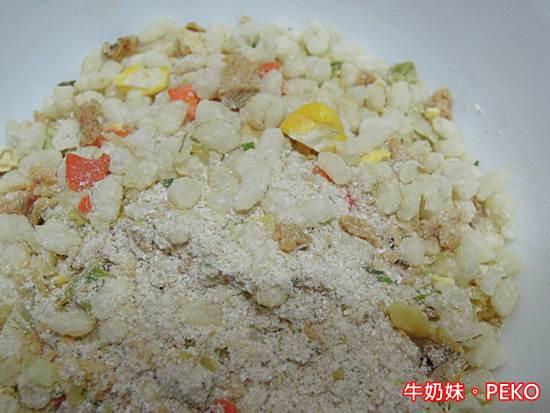 呷滋味糙米粥09