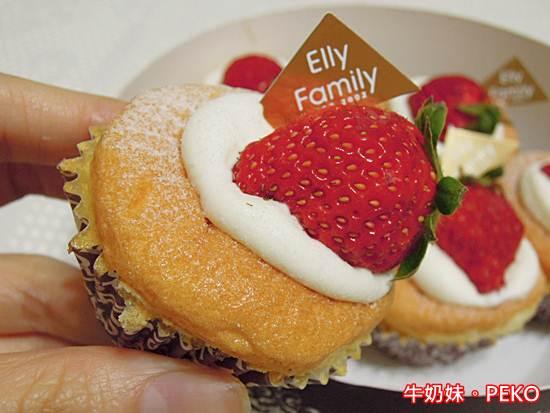 Elly Family 艾立蛋糕12