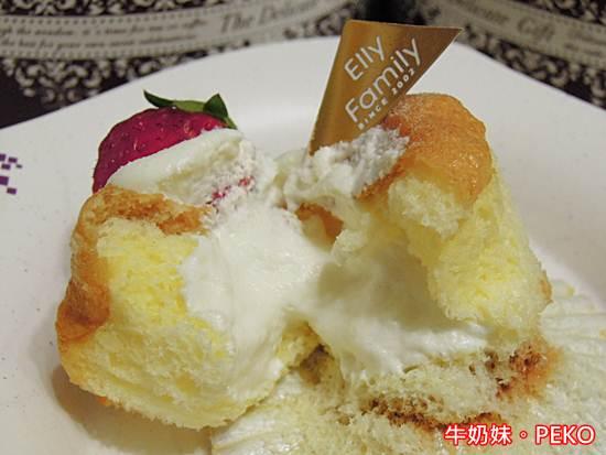 Elly Family 艾立蛋糕10