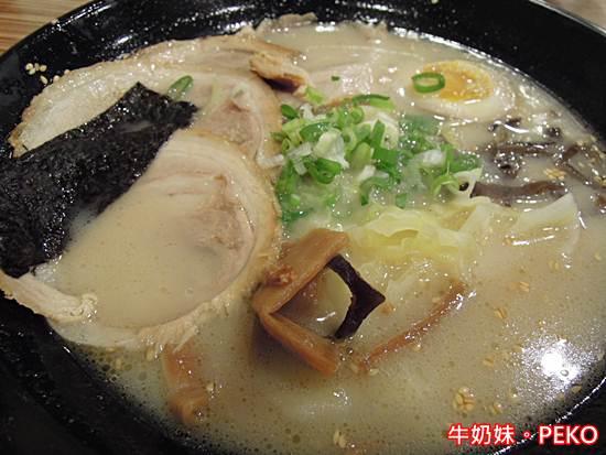 神川日本拉麵05