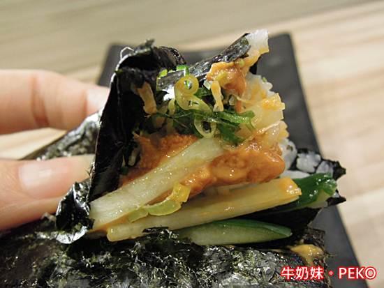 旬采壽司10