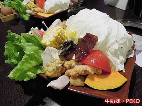 青禾幸福鍋物涮涮屋05