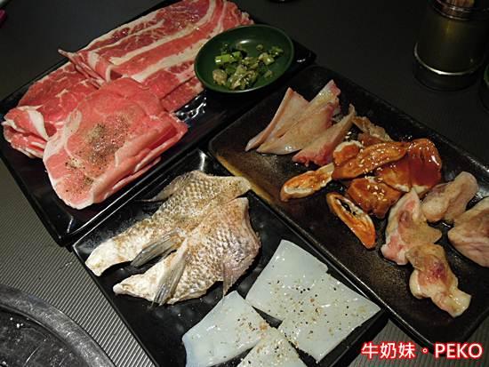 櫻花羿日式炭火燒肉07