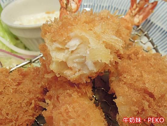 杏子豬排12