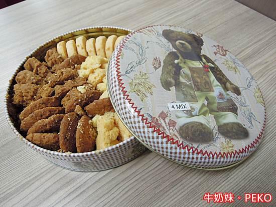珍妮曲奇餅03