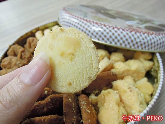 珍妮曲奇餅05