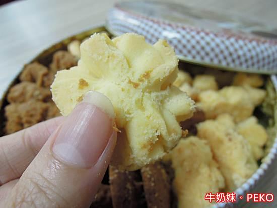 珍妮曲奇餅08