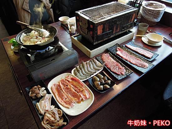 鑽木取火日式燒肉06