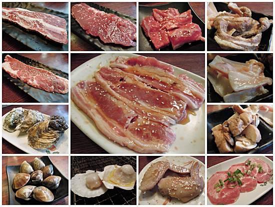 鑽木取火日式燒肉08