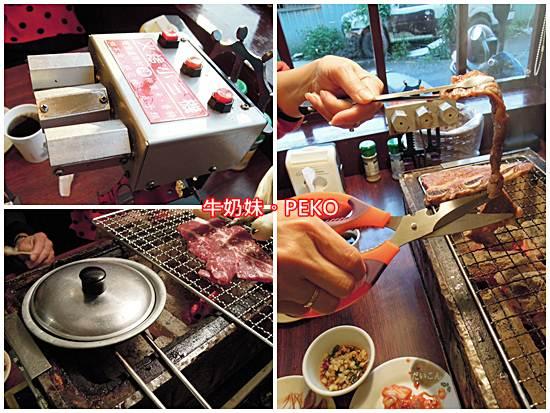 鑽木取火日式燒肉10