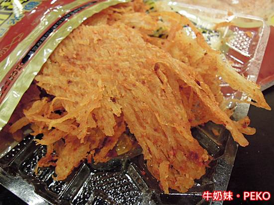 金牌阿三 魷魚絲04