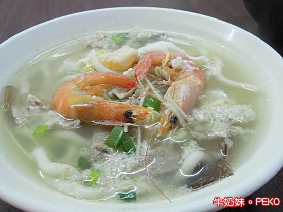 雙連廣東粥麵02
