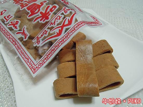 台南連得堂餅家04