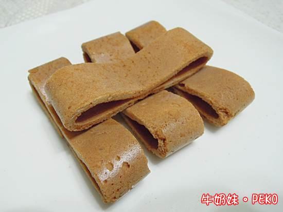 台南連得堂餅家05