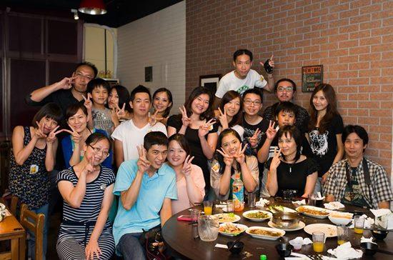 香菜bar 泰式料理01