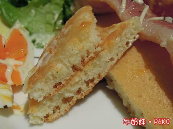 UZNA OMOM 杏桃鬆餅屋10