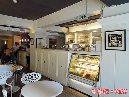 BIANCO義式餐廳02