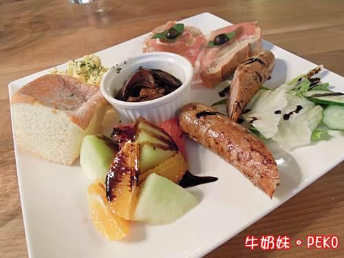 BIANCO義式餐廳07
