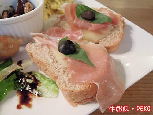 BIANCO義式餐廳09