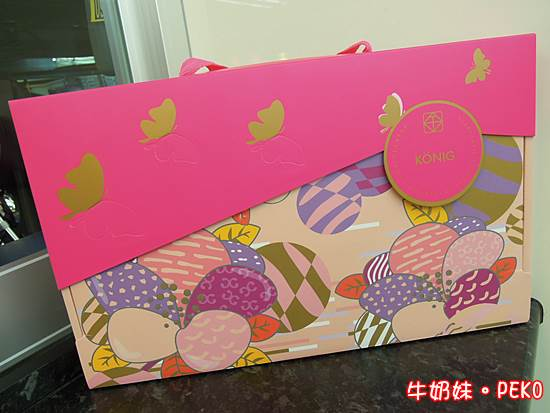 采吟月中秋禮盒 01