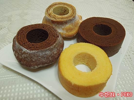 MORI 年輪蛋糕05