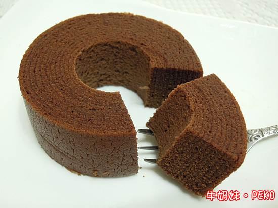 MORI 年輪蛋糕07