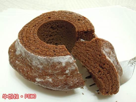 MORI 年輪蛋糕08