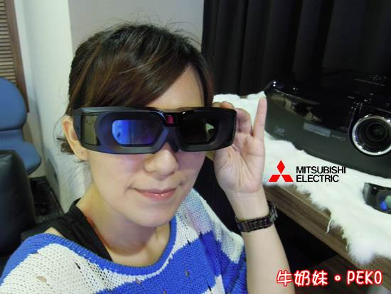 MITSUBISHI 三菱 HC7800D 家庭劇院投影機03-2