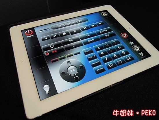 MITSUBISHI 三菱 HC7800D 家庭劇院投影機06
