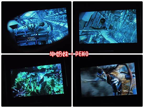 MITSUBISHI 三菱 HC7800D 家庭劇院投影機09
