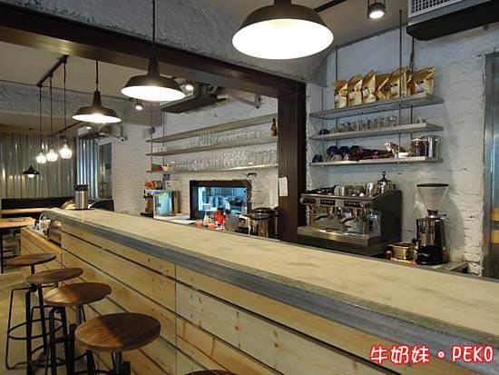 FOUND HOUSE 方屋餐廳03-1