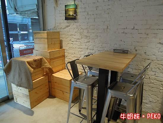 FOUND HOUSE 方屋餐廳03-4