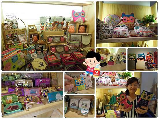 Wiz微禮 Gift Shop03