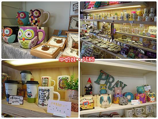 Wiz微禮 Gift Shop04