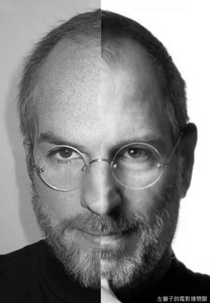 賈伯斯 Steve Jobs02