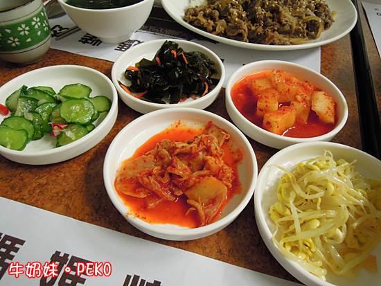 韓國媽媽烤肉店04