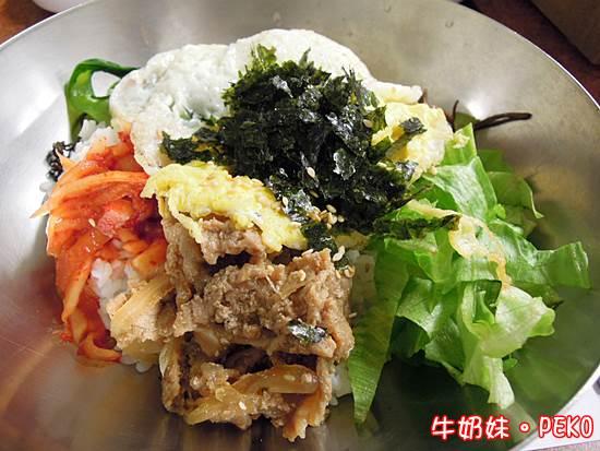韓國媽媽烤肉店06