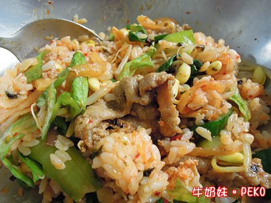 韓國媽媽烤肉店07