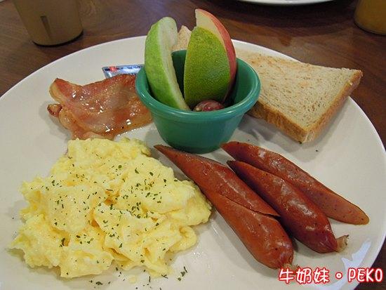 Yuly早午餐吧05