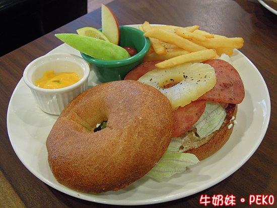 Yuly早午餐吧07