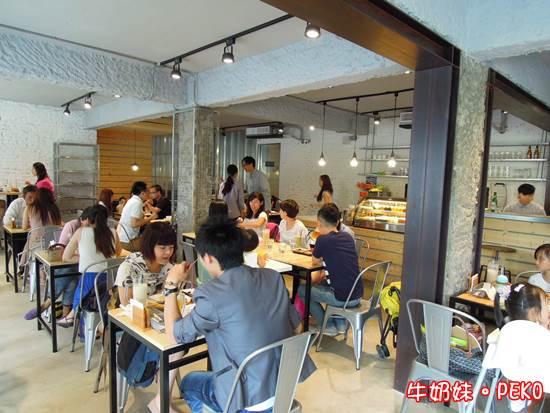 FOUND HOUSE 方屋餐廳12