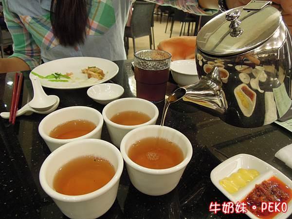 桃園大飯店港式飲茶吃到飽04