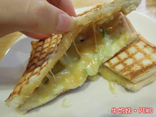 好初早餐二店07